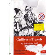 Gulliver's Travels Audio Book Unabridged By Jonathan And Norman Dietz - D633248