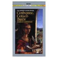 Catherine Called Birdy By Cushman Karen Maberly Kate Reader On Audio - D633258