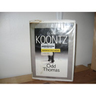 Odd Thomas By Dean Koontz On Audio Cassette - D633291