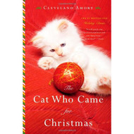 The Cat Who Came For Christmas By Cleveland Amory Book Paperback - D633334