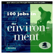 100 Jobs In The Environment By Debra Quintana Book Paperback - D633345