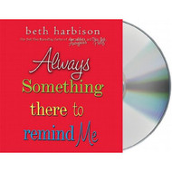 Always Something There To Remind Me Compact Disc By Harbison Beth - D636982