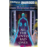 All The Lovely Bad Ones By Downing Hahn Mary Cummings Jeffrey Reader - D637038