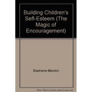 Building Children's Self-Esteem On Audio Cassette - D643719