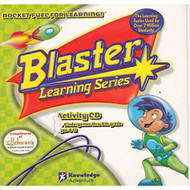 Blaster Learning Series: Activity CD Software - DD566565