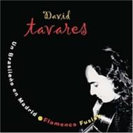 Un Breasileno En Madrid By Tavares David On Audio CD Album 2005 - DD567857