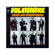Polhitparade Lp Record By Musik Aus Studio Bonn On Vinyl - DD568322