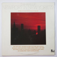 The Best Of Newport In New York '72 Volume 1 By Various Stan Getz - DD568334