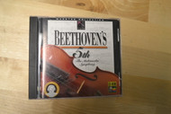 Beethoven's 5th A Music Lovers Multimedia Guide Software - DD571120