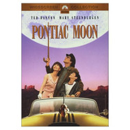 Pontiac Moon Widescreen On DVD with Ted Danson - DD571920