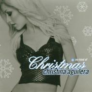 My Kind Of Christmas By Aguilera Christina Christina Aguilera - DD572108