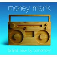 By Tomorrow By Money Mark On Audio CD Album 2007 - DD572229