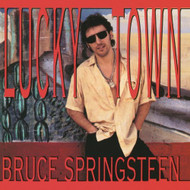 Lucky Town By Springsteen Bruce On Audio CD Album 1992 - DD572269