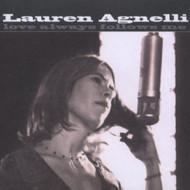 Love Always Follows Me By Lauren Agnelli Lauren Agnelli Performer On - DD572496