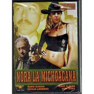 Nora La Michoacana On DVD With Mario Almada - DD572807