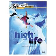 High Life On DVD With Dennis Bannock - DD573207