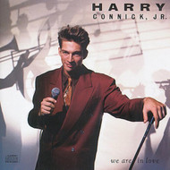 We Are In Love By Harry Connick Jr Performer On Audio CD Album 1990 - DD573485