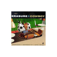 Cowboy By Erasure On Audio CD Album 1997 - DD573503