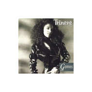 Games By Trinere On Audio CD Album 1991 - DD573607