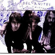 Twisted By Del Amitri On Audio CD Album 1995 - DD573621