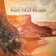 Days That Passed Dig By Johnny Bertram On Audio CD Album 2010 - DD573717