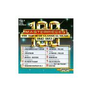 Top Ten Of Classical Music Vol 6 1842-1853 By Mendelssohn Felix 1 - DD573969