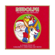 Rudolph The Red Nosed Reindeer By Rudolph The Red Nosed Reindeer On - DD574868