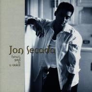 Heart Soul & A Voice By Secada Jon On Audio CD Album 1994 - DD574912