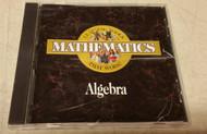Learning Tools That Work! Mathematics Algebra Software - DD574997