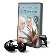 The Sand Castle On Playaway Audiobook By Rita Mae Brown - DD575515