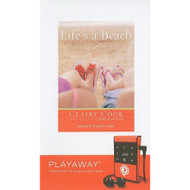Life's A Beach: Library Edition On Audiobook CD By Claire Cook - DD575523