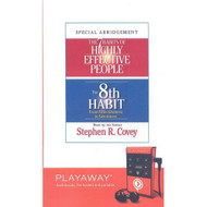 The 7 Habits Of Highly Effective People/ The 8th Habit: Library - DD575530
