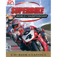 Superbike World Championship PC Software - DD575569