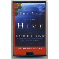 The God Of The Hive By Laurie R King Unabridged On Playaway Audiobook - DD575653