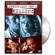 Appointment For A Killing Appointment For A Killing On DVD with Markie - DD577174