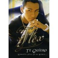 Flex: Te Quiero On DVD - DD577501