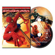 Spider-Man Widescreen Special Edition On DVD With Tobey Maguire - DD577804