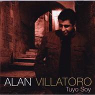 Tuyo Soy By Villatoro Alan Performer On Audio CD Album - DD578282