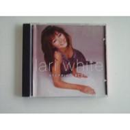Stepping Stone / Tired By White Lari On Audio CD Album 1998 - DD578374