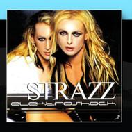 Electroshock By Strazz On Audio CD Album 2011 - DD578560