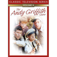 Andy Griffith Show V.4 The On DVD - DD579184