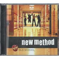 Old School By Method On Audio CD Album - DD579460