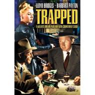 Trapped On DVD with Lloyd Bridges - DD580357