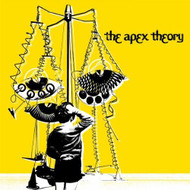 Apex Theory By Apex Theory On Audio CD Album 2001 - DD580414