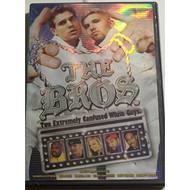 The Bros On DVD Comedy - DD580451