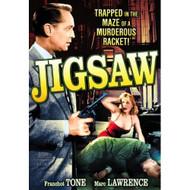 Jigsaw On DVD With Manuel Aparicio - DD580966