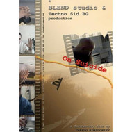 On Suicidenon-Us Format PAL On DVD With Ivailo Simidchiev - DD581166