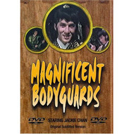 Magnificent Bodyguards On DVD with Jackie Chan - DD581530