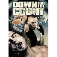 Down For The Count On DVD - DD581899