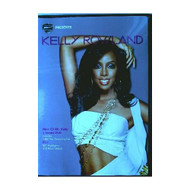 Bet Official Presents Kelly Rowland On DVD - DD581931